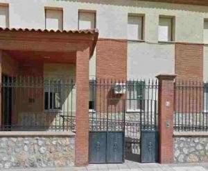 Residencia Nuestra Señora del Rosario (Quintanar de la Orden)