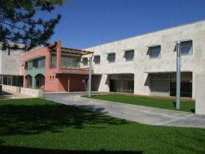 Residència Pare Josep M. Vilaseca (Igualada)