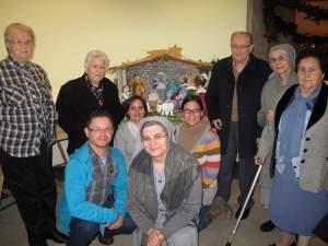 Residencia Paz y Bien (Franciscanas Hospitalarias) (Tui)