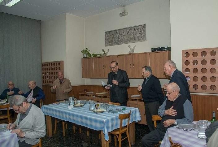 residencia sacerdotal sant josep oriol barcelona