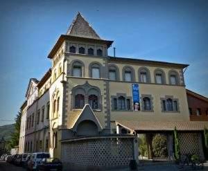 Residència Sagrada Família d'Urgell (La Seu d'Urgell)