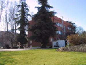 Residencia San Fernando (Aranjuez)