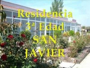 Residencia San José (San Javier)