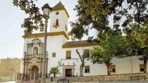 Residencia San Juan de Dios (Lucena)