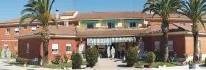 Residencia San Martín de Porres (Miajadas)