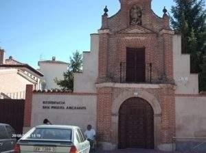 Residencia San Miguel (Arévalo)