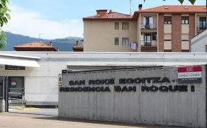 Residencia San Roque (Llodio)