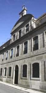 Residencia San Telmo (Tui)