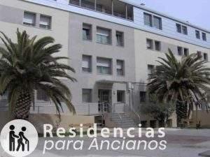 Residencia San Vicente de Paúl (Sobradiel)