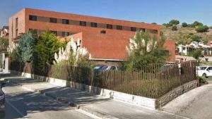 Residència Sant Cebrià (Tiana)