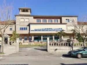 Residencia Santa Marta (Hermanitas de los Ancianos Desamparados) (Vigo)