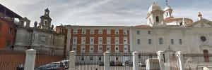 Residencia Santa Mónica (Valladolid)