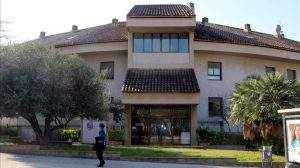 Residència Santa Oliva (Olesa de Montserrat)