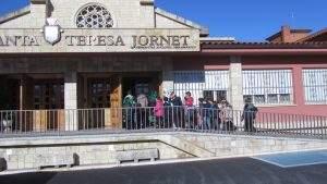 Residencia Santa Teresa de Jesús Jornet (Somió) (Gijón)