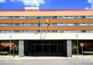 Residencia Santiago Rusiñol (Comunidad de Madrid) (Aranjuez)