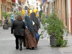 Residencia Sor Ángela de la Cruz (Hermanas de la Cruz) (Huelva)
