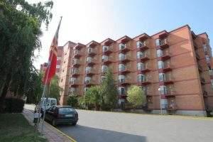 Residència Torre de Mossèn Homs (Terrassa)