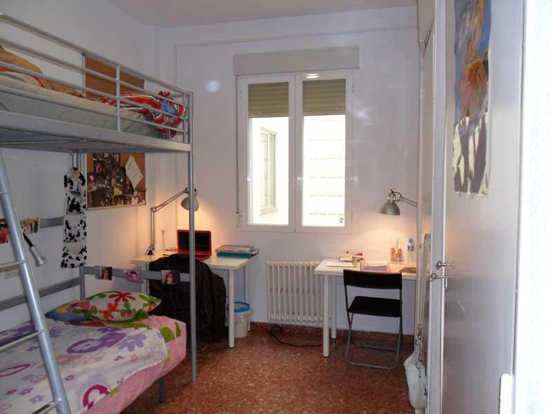 residencia universitaria ciudad de madrid madrid