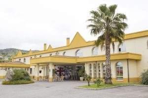 Residencia Vitalia (Espiel)
