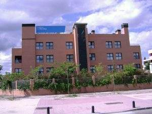Residencial La Moraleja (Sanitas) (Alcobendas)