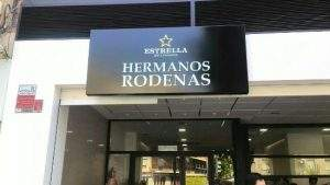 Ródenas (Murcia)