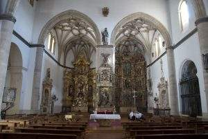 San Andrés (Zamora)