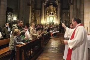 San Blas – Parroquia (Pamplona)
