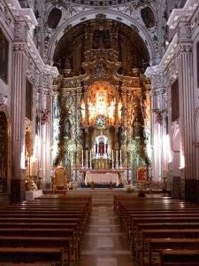San Buenaventura (Sevilla)
