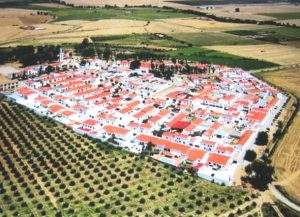 San Francisco de Asís (Badajoz)