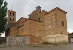 San Fructuoso (Villada)