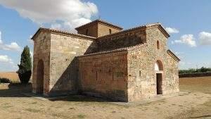 San Pedro de la Nave (El Campillo)
