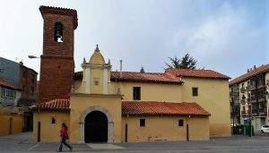 San Pedro de los Huertos (León)