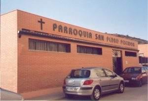 San Pedro Pescador (Lo Campano) (Cartagena)