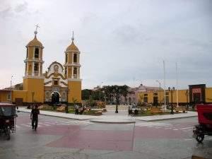 San Pedro (Trujillo)