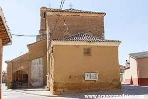 San Pedro (Villalón de Campos)