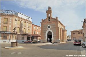 San Rafael (Consuegra)