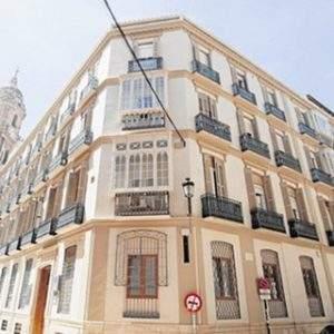 Sanatorio Clínica del Dr. Gálvez (Málaga)