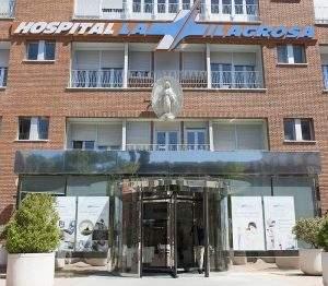 Sanatorio de la Milagrosa (Madrid)