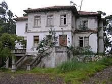 Sanatorio Psiquiátrico (Santander)