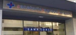 Sanatorio Sagrado Corazón de Jesús (Valladolid)