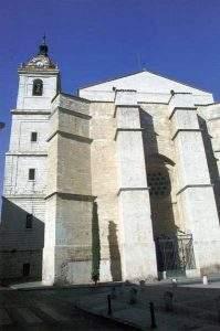 Santa Iglesia Basílica Catedral (Ciudad Real)