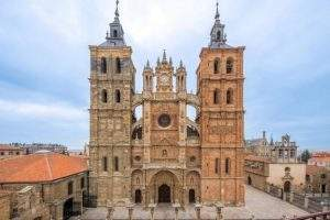 Santa Iglesia Catedral (Astorga)