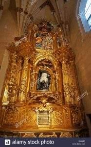 Santa Iglesia Catedral B. M. (Oviedo)