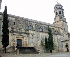 Santa Iglesia Catedral (Baeza)