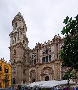 Santa Iglesia Catedral Basílica (Málaga)