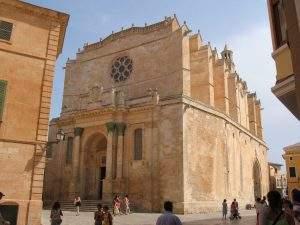 Santa Iglesia Catedral (Ciutadella de Menorca)