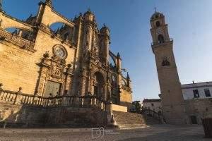 Santa Iglesia Catedral (Colegiata de San Salvador) (Jerez de la Frontera)