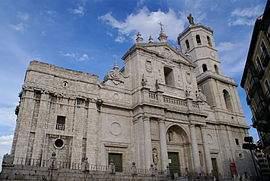 Santa Iglesia Catedral de Nuestra Señora de la Asunción (Valladolid)