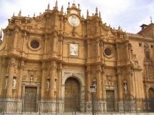 Santa Iglesia Catedral (Guadix)