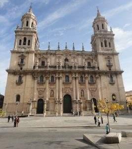 Santa Iglesia Catedral (Jaén)